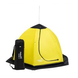 Палатка-зонт утепленная для зимней рыбалки NORD-2 Helios