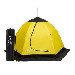 Палатка-зонт утепленная для зимней рыбалки NORD-3 Helios