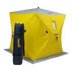 палатки для зимней рыбалки HELIOS