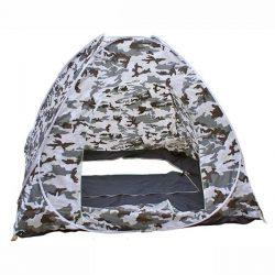 Зимние автоматические палатки PREMIER