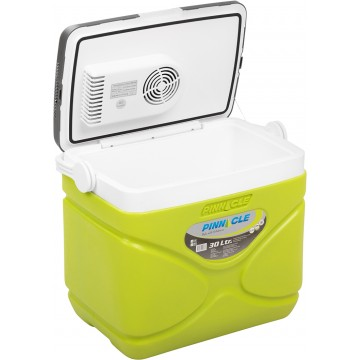Изотермический контейнер на 30 литров ELECTRIC PINNACLE