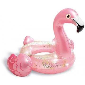 Круг надувной Фламинго от 9 лет INTEX (56251)