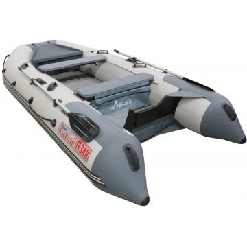 Лодка Алтай А340 LUXE