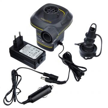 Насос электрический 12В,220-240В (66634) INTEX