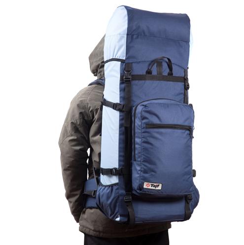 Рюкзак туристический ОПТИМАЛ-60