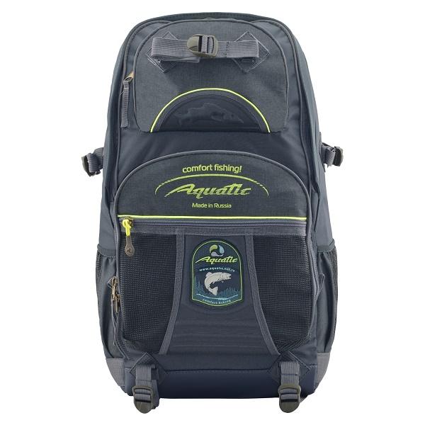 Рюкзак рыболовный AQUATIC Р-40 синий