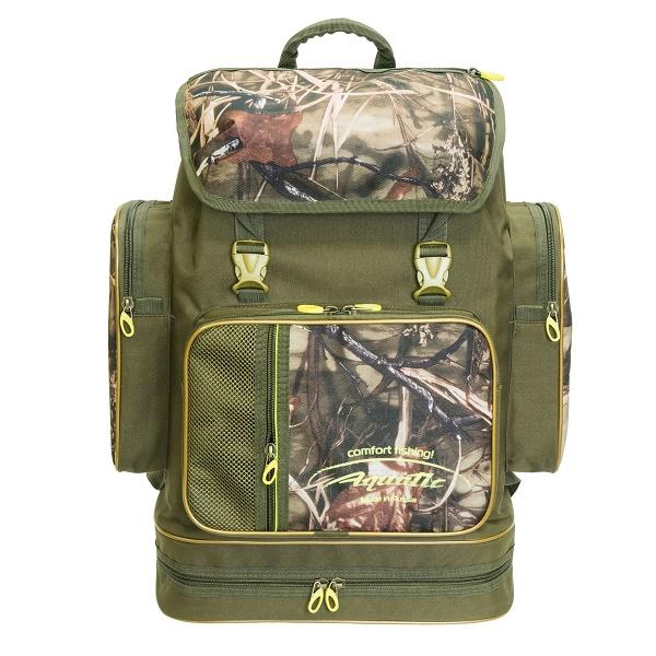 Рюкзак рыболовный AQUATIC Р-49 (45 литров)