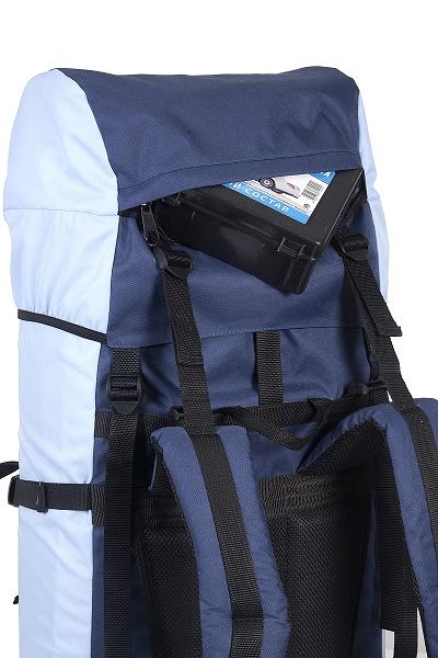 Рюкзак туристический ОПТИМАЛ-60 TAIF