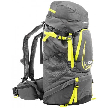 Рюкзак туристический EAGLE 50 NISUS