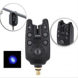 Сигнализатор поклевки электронный (HS-JY-1)