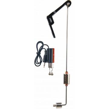 Сигнализатор поклевки механический (свингер) красный (HS-JY-SW-2-R)