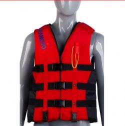 Спасательный жилет SJ04 3XL Seanovo