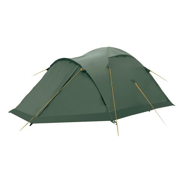 Двухместная экспедиционная палатка TALWEG 2 BTrace