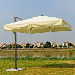 Садовый зонт Garden Way A002-3030 бежевый