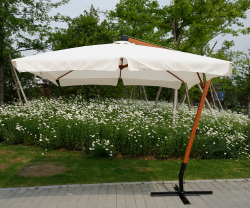 Садовый зонт Garden Way SLHU010