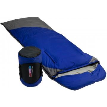 Спальный мешок пуховой PREMIER FISHING 32B