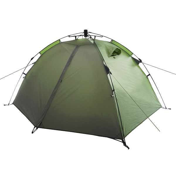 Быстросборная палатка BULLET-2 BTrace