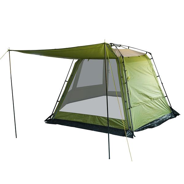 Быстросборный шатер OPUS BTrace