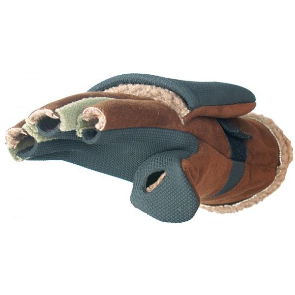 Перчатки-варежки AURORA Norfin