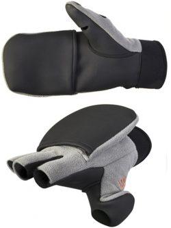Перчатки-варежки HELIUM Norfin