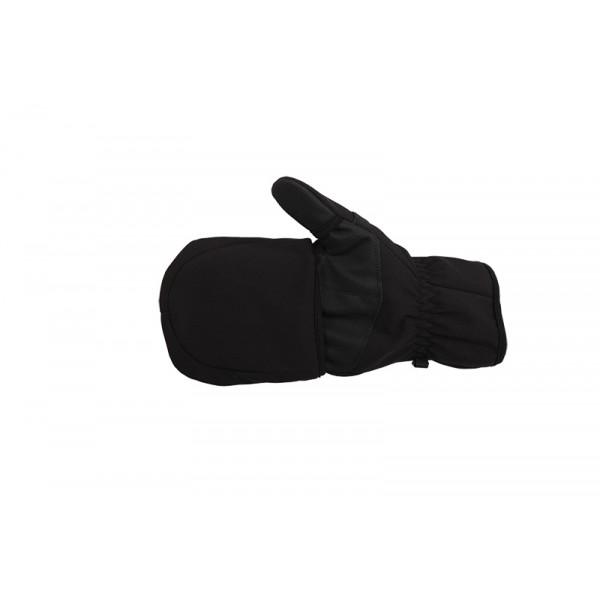Перчатки-варежки SOFTSHELL Norfin