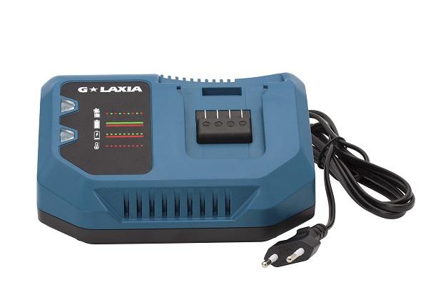 Зарядное устройство GALAXIA 4 Ah Li-Ion для аккумулятора