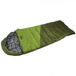 Спальный мешок KINGWOOD Long Tramp