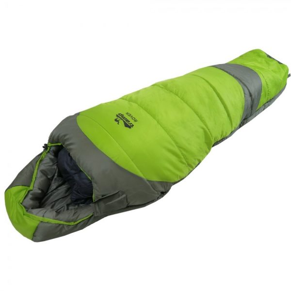 Спальный мешок ROVER Compact Tramp