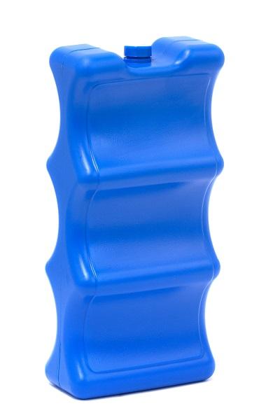 Аккумулятор холода ICE-550 гелевый (550гр)