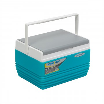 Изотермический контейнер на 11 литров ESKIMO PINNACLE голубой