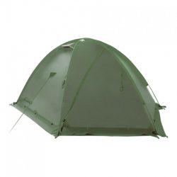 Двухместная палатка ROCK 2 v.2 TRAMP /зеленый/