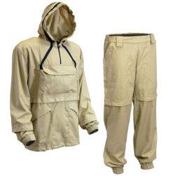 Противоэнцефалитный костюм с ловушками