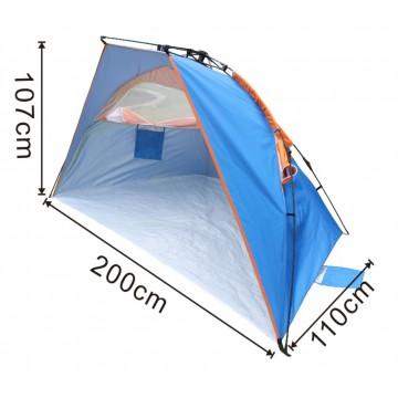 Палатка-автомат пляжная N-TN1908 NISUS