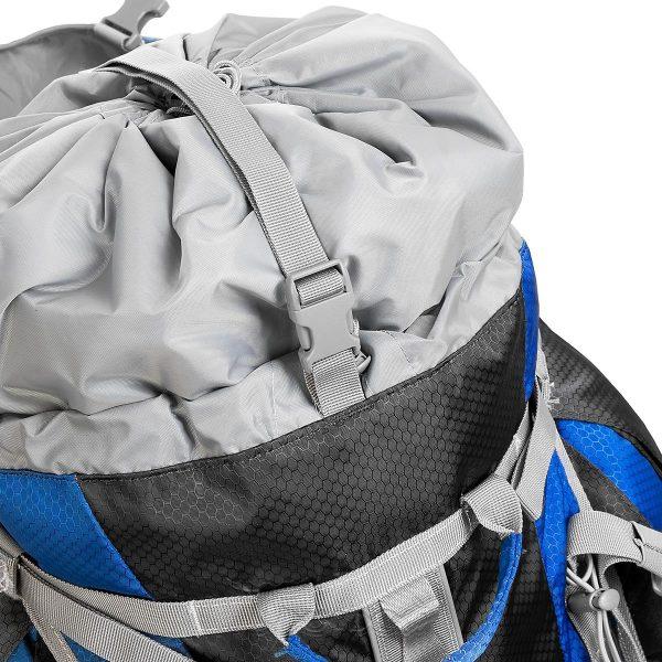 Рюкзак туристический ALFA 65 NISUS