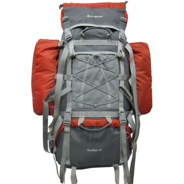 Рюкзак туристический ABAKAN 100 NISUS
