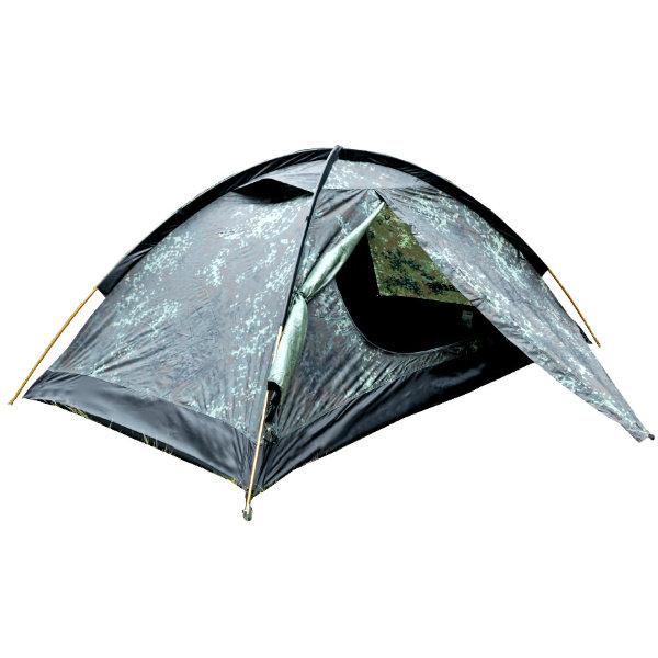 Палатка двухместная CAMO 2 Talberg