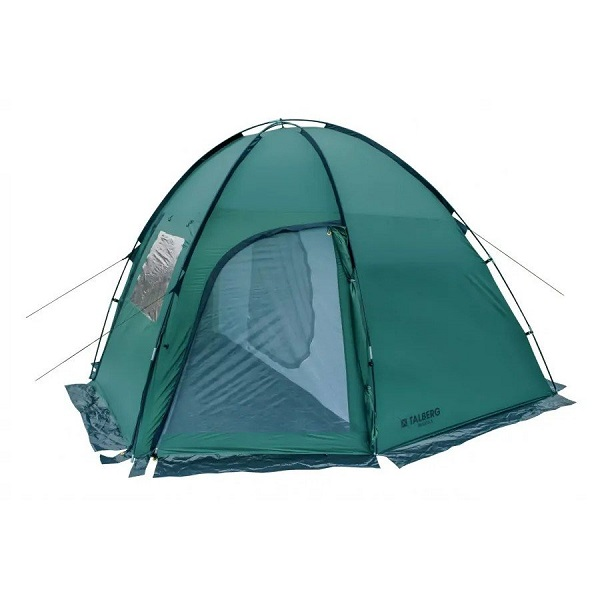 Палатка трехместная BIGLESS 3 Talberg