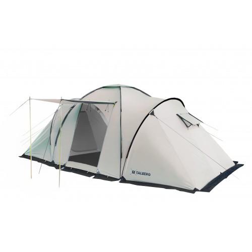 Палатка четырехместная BASE 4 SAHARA Talberg