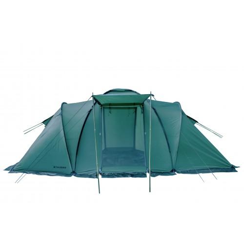 Палатка четырехместная BASE 4 Talberg