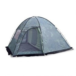 Палатка четырехместная BIGLESS 4 CAMO Talberg