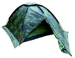 Палатка четырехместная HUNTER PRO 4 Talberg