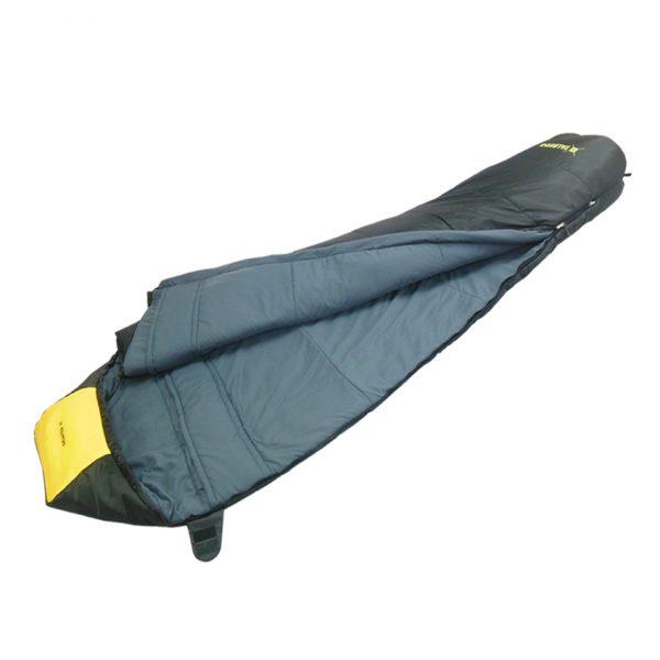 Спальный мешок GRUNTEN Talberg (до -27 °C)