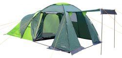 Четырехместная палатка ХАКАСИЯ-4 РЫБОЛОВ