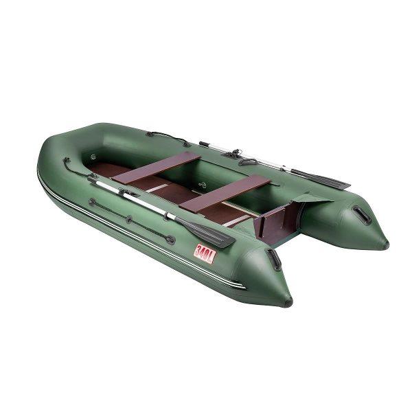 Лодка моторная АЛТАЙ 340L Тонар