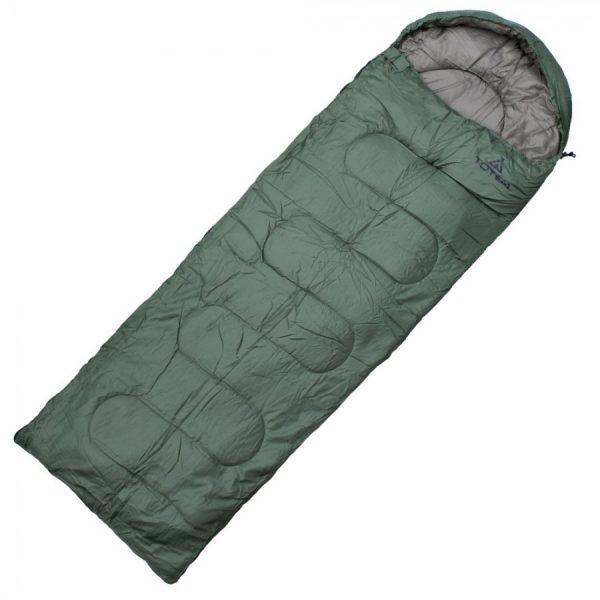 Спальный мешок FISHERMAN Totem