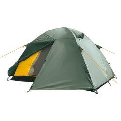 Двухместная палатка SCOUT 2+ BTrace
