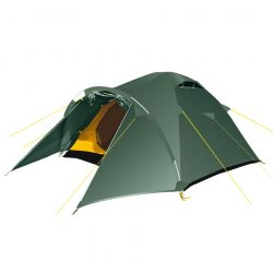 Двухместная экспедиционная палатка CHALLENGE BTrace
