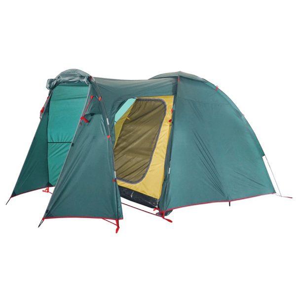 Трехместная палатка ELEMENT 3 BTrace