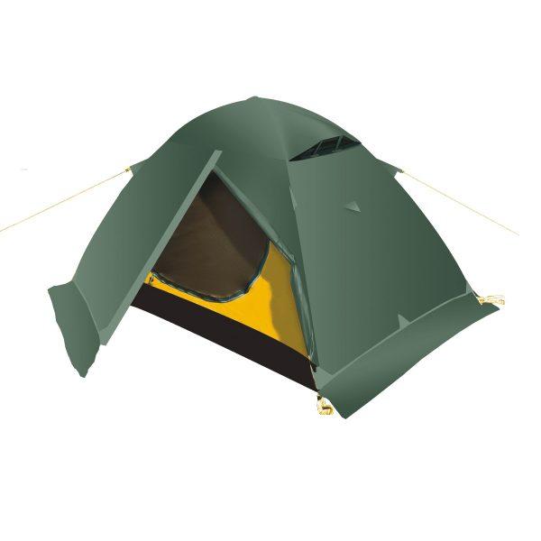 Двухместная палатка ION 2+ BTrace
