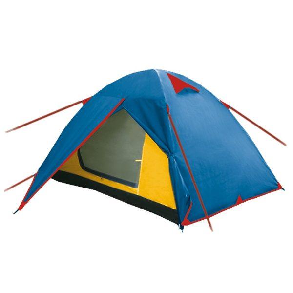 Двухместная палатка WALK 2 BTrace